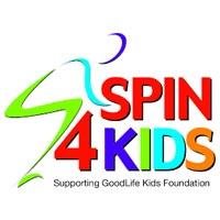 Oxford Plumbing Sponsor of Spin 4 Kids